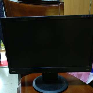 BENQ T900 HD 19吋電腦顯示屏 (VGA & DVI)