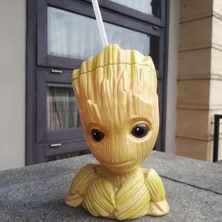 [NEW] Baby Groot Tumbler