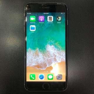 IPhone 6 Plus 64gb black,used,ios,good condition 🍄⭐️🌟
