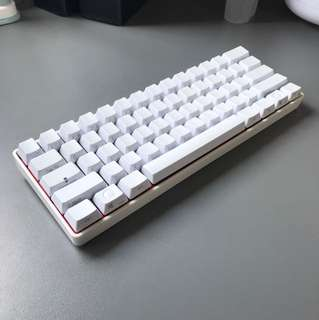 60% Mechanical Keyboard