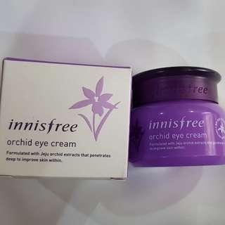 Orchid eye cream 30ml