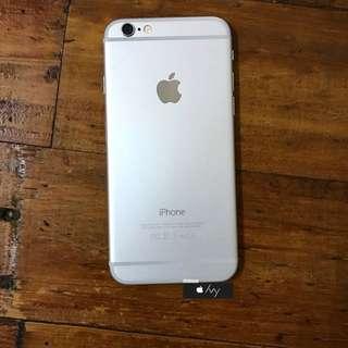 Iphone 6 64g - Factory Unlocked