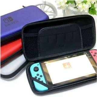 [清貨] 任天堂Switch case 包 硬盒包保護 保護套 保護殼 輕便版 現貨