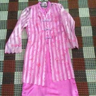 Flowergirl Dress (2-piece)