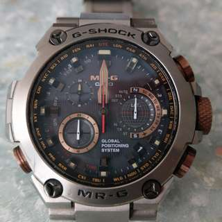 CASIO G-SHOCK MR-G MRG-G1000DC-1ACR