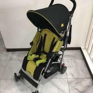 Stroller / baby stroller