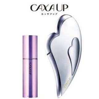 CAXAUP離子刮痧美容器:緊致活血美肌三合一,全身可用