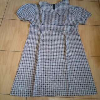 Baju batik dewasa