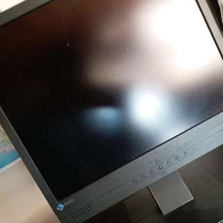 EIZOL557 17吋顯示器