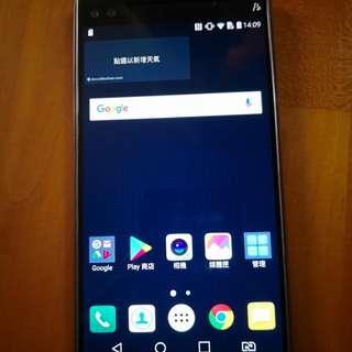 LG V10 64g 黑色
