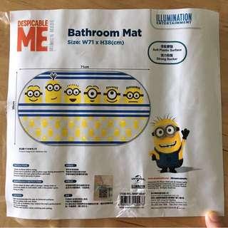 Bathroom mat 浴室膠墊