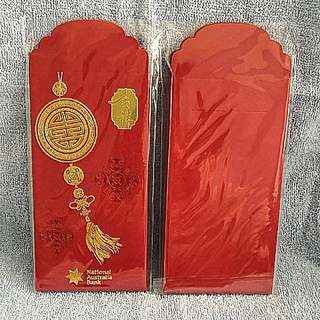 Red Packets / Ang Pow