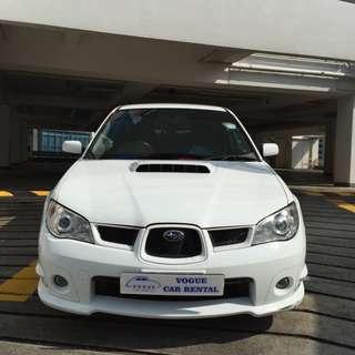 Car Rental Yio Chu Kang
