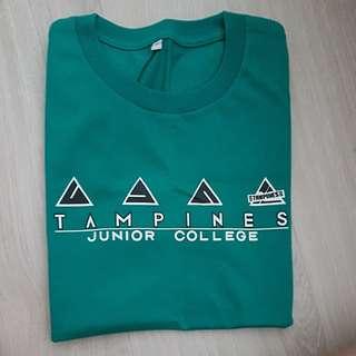 TPJC shirt