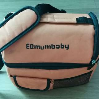 Breast Milk Baby Bottle Cooler Bag