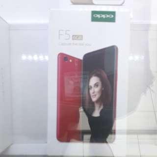 Oppo F5 Pro