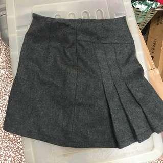🚚 🔴厚棉材質短裙