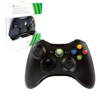 Xbox 360 Wireless Controller offer just today