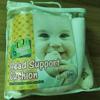 Baby Support Cushion Set