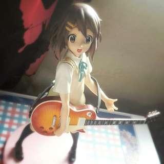 Anime Figure | Yui Hirasawa
