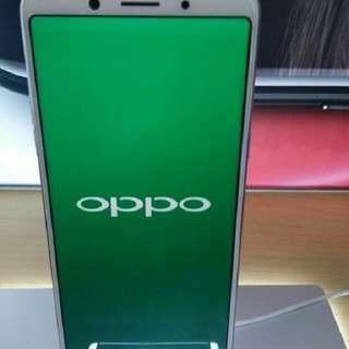 Oppo F5 RAM 4GB
