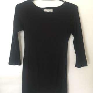 Office 3/4 dress