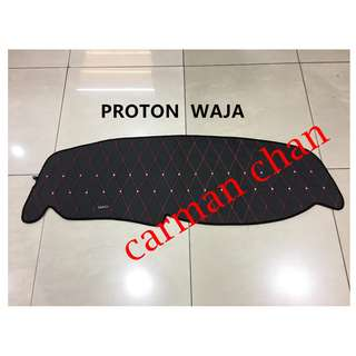 PROTON WAJA DAD NON SLIP DASHBOARD COVER WITH DIAMOND
