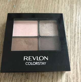 Revlon Color Stay Eye Shadow
