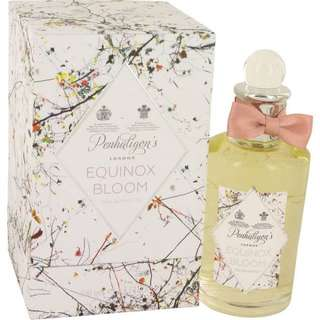 Penhaligon's Equinox Bloom Eau De Parfum Spray 100ml