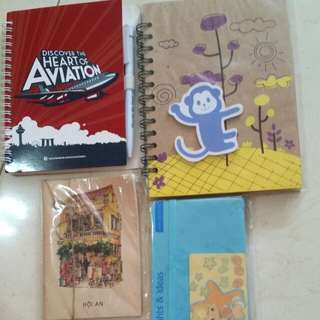 BN Notebooks and Planners