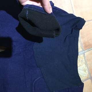 🚚 刷毛孕婦褲