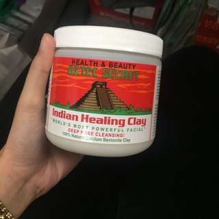 Aztec Secret Indian Healing Clay Bundle