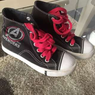 Avenger Shoes