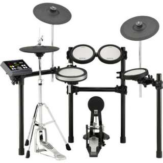 YAMAHA DTX700 Drum Kit