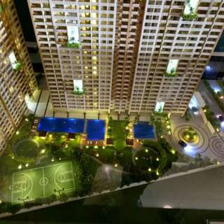 Condo in Quezon City near Gateway