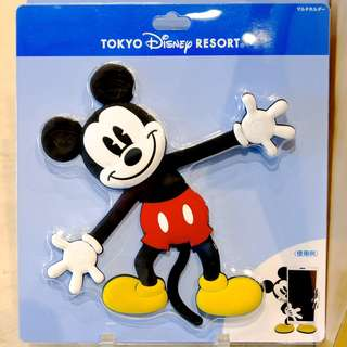 Tokyo Disneysea Disneyland Disney Resorts Sea Land Disney Resort Mickey Mouse Multi Holder