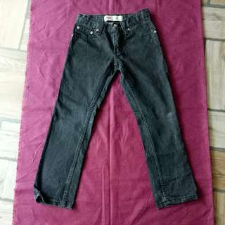 Levis 511 skinny pants for boys
