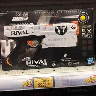 Nerf RIVAL KRONOS XVIII-500 (5x)