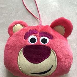 7-11 Disney 勞蘇環保袋