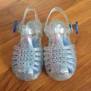 Frozen - girl shoe