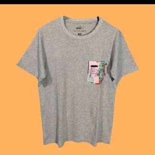 Uniqlo x SPRZ NY Pocket Tee