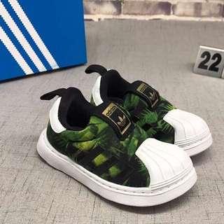 Adidas Kids shoes. Boys & Girls.