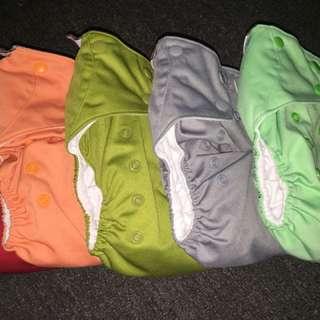 Booldeet Big Cloth Diaper
