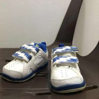 Nike babies rubber shoes