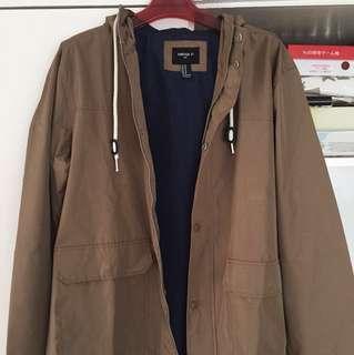 F21 Jacket
