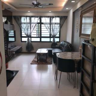 Boonlay 3Rm BTO for sale