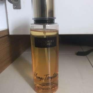 Victoria Secret Mist mango temptation