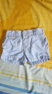 LAST PRICE!! CARTERS SHORTS FOR BABY GIRL