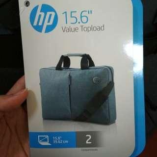 "Hp 15.6"" Laptop bag (Dark Grey)"