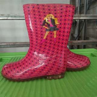 Barbie boots/Bota